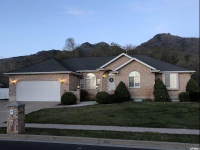 Layton Single Family Home For Sale: 101 S 2825 E