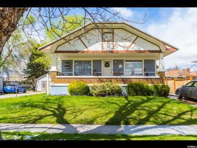 Provo Multi Family Home For Sale: 428 W 400 S