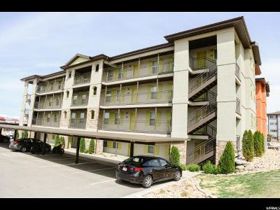Orem Condo For Sale: 1080 W 965 N #205
