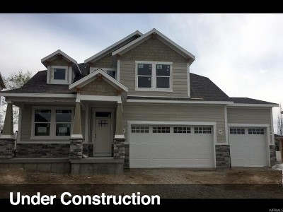 Sandy Single Family Home For Sale: 364 E Sandy Oaks Dr S