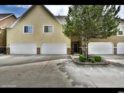 Salt Lake City Condo For Sale: 2233 S 500 E #113