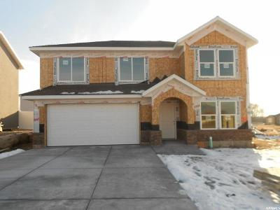 Brigham City Single Family Home For Sale: 1059 W 540 S