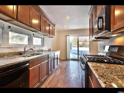 Park City Condo For Sale: 1900 Homestake Rd #17