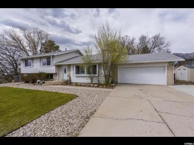 Cottonwood Heights UT Single Family Home For Sale: $414,890