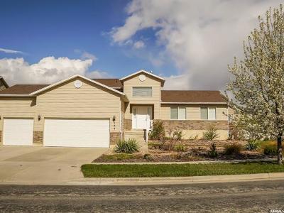 Ogden UT Single Family Home For Sale: $279,900