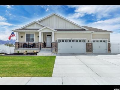 Layton UT Single Family Home For Sale: $449,900