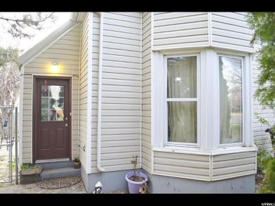 Payson Single Family Home For Sale: 185 N 500 W