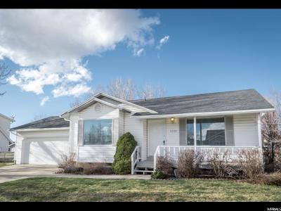 Logan Single Family Home For Sale: 1265 Eastridge