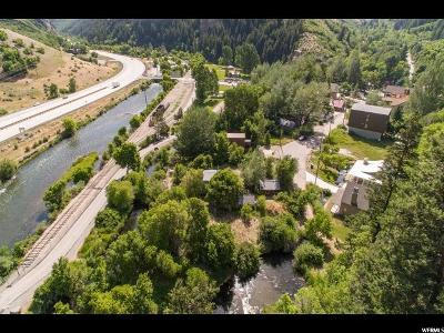 Provo Residential Lots & Land For Sale: 6785 Fairfax Dr