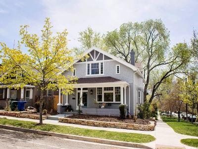 Salt Lake City UT Single Family Home For Sale: $644,900