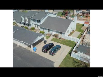 Orem Townhouse For Sale: 359 S 250 E