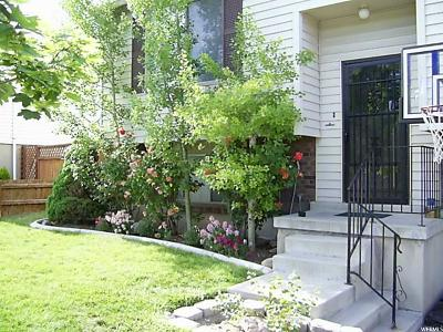 Taylorsville Single Family Home For Sale: 3512 W Crown St S
