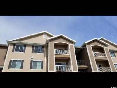 Saratoga Springs Condo For Sale: 176 W Springview Dr N #709