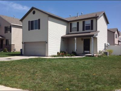 Spanish Fork Single Family Home For Sale: 333 S 1170 W
