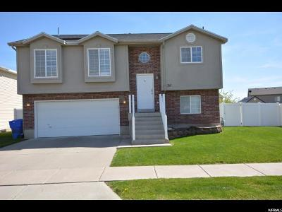Weber County Single Family Home For Sale: 211 W 1875 N