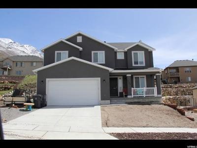 Utah County Single Family Home For Sale: 1162 E 150 S