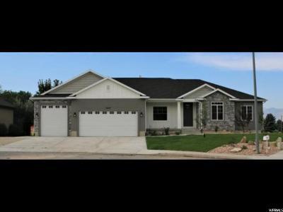 Utah County Single Family Home For Sale: 1049 E 200 S