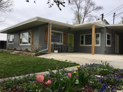 Draper Single Family Home For Sale: 12646 S 900 E