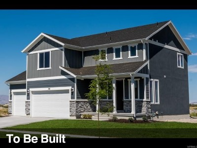 Herriman Single Family Home For Sale: 13046 S Acklins Dr W #47