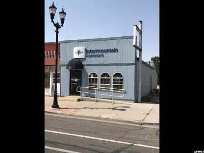 Commercial For Sale: 25 N Main