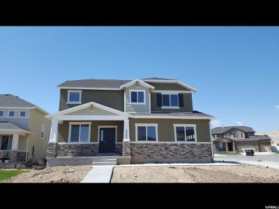 Herriman Single Family Home For Sale: 12366 S Iron King Dr W #115