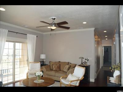 Saratoga Springs Condo For Sale: 171 W Springview Dr