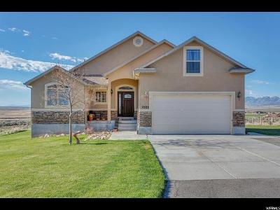 Stockton Single Family Home For Sale: 2335 W Rim Rock Dr