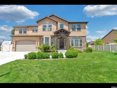Lehi Single Family Home For Sale: 47 E 1030 S