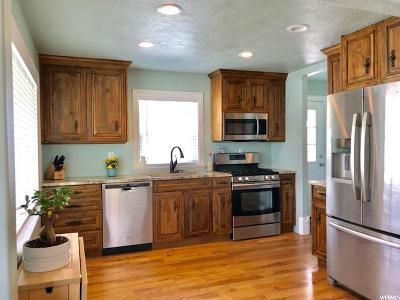 Draper Single Family Home For Sale: 1144 E 13400 St S