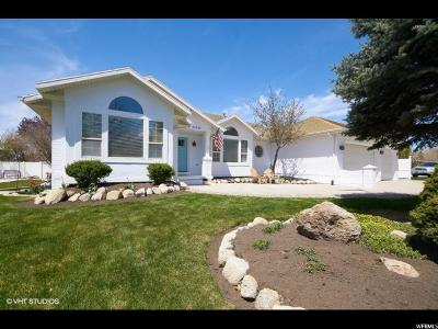 Draper Single Family Home For Sale: 13552 S Ivy Manor Ln