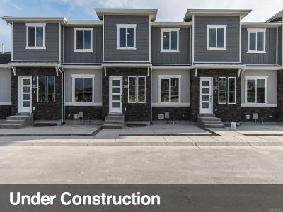 Sandy Townhouse For Sale: 791 E 7800 S #23
