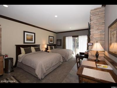 Park City Condo For Sale: 2245 Sidewinder Dr #510