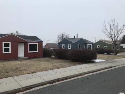 Murray Multi Family Home For Sale: 5170 S 600 E