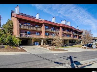 Park City Condo For Sale: 1401 Woodside Ave #203
