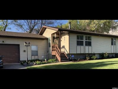 Pleasant Grove Single Family Home For Sale: 635 E 200 N