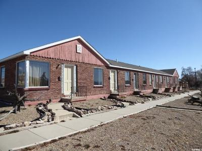 Price UT Multi Family Home For Sale: $227,000