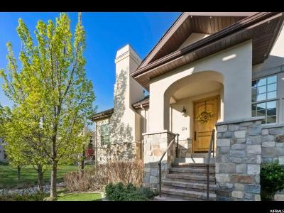Provo Condo For Sale: 1041 Waterford Dr