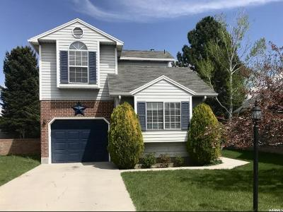 Orem Single Family Home For Sale: 73 S 320 W