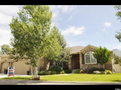 Cottonwood Heights UT Single Family Home For Sale: $649,900