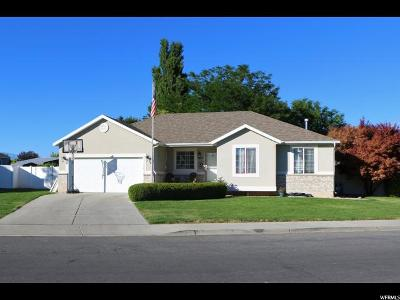 Payson Single Family Home For Sale: 502 Saddlebrook Dr