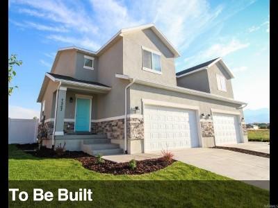 Magna Single Family Home For Sale: 7286 W Noyack Rd S