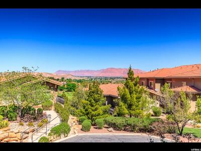 St. George Townhouse For Sale: 280 S Luce Del Sol #514