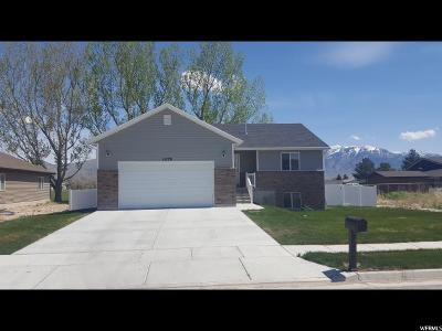 Tremonton Single Family Home For Sale: 1079 S 150 W
