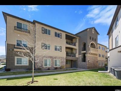 Eagle Mountain Condo For Sale: 3624 Clear Rock Rd #K7