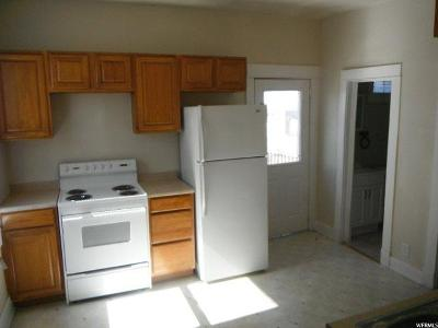 Ogden Single Family Home For Sale: 2055 S Ogden Ave W