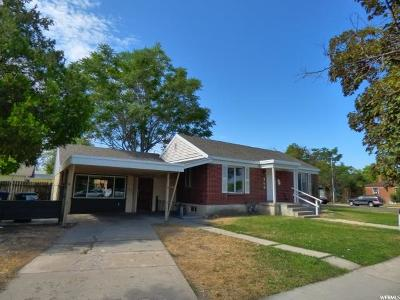 Provo Multi Family Home For Sale: 363 W 800 N