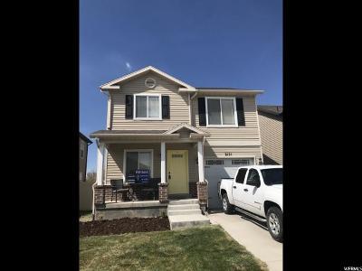Eagle Mountain Single Family Home For Sale: 2121 E Revere Way