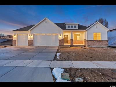 American Fork Single Family Home Under Contract: 506 W 1060 N #21