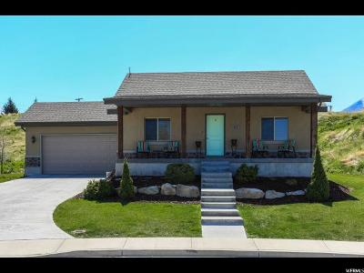 Payson Single Family Home For Sale: 435 W 750 S