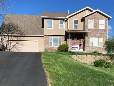 Hyrum Single Family Home For Sale: 231 S 300 E